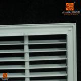 Grade de alumínio da barra de Linaer do ar da fonte do condicionamento de ar