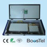 ripetitore ottico 700MHz 850 megahertz 900MHz 2100MHz della fibra della fascia del quadrato 3G&Lte