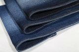 Tessuto del denim del ringrosso della presa di fabbrica del tessuto per i jeans femminili