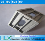 Оптовый алюминиевый кронштейн для профиля 4545 Alimunium в Hlx