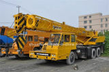 Original en japonais utilisé Tadano TG250e 25ton camion grue mobile