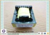 Transformador de núcleo de ferrite de alta freqüência / transformador de bloqueador / bobina de transformador de corrente