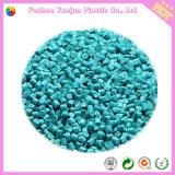 Masterbatch blu ardesia per il prodotto della resina del polipropilene
