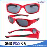 La prochaine bande respectueuse de l'environnement neuve de modèle de mode badine des lunettes de soleil