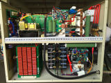 Het Verwarmen van de Inductie van de hoge Efficiency Spelden van het Metaal van het Carbide van de Machine de solderen-Past