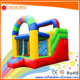 2017/ Moonwalk Jumpint juguete hinchable Casa inflable Gorila (T1-314)