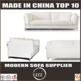 Heißer Produkt-Form-Leder-Sofa-Büro-Kombinations-Sofa-Entwurf