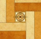 Фарфора пола надувательства плитка хорошего деревенская мраморный
