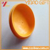 Изготовленный на заказ крышка чашки силикона хорошего качества цветастая