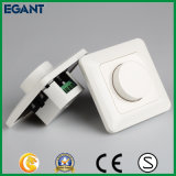LED 램프를 위한 고전적인 디자인 트레일 에지 제광기