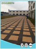 Nouvelles des carreaux de sol perméable à l'eau vitrifiés pavés de la chambre