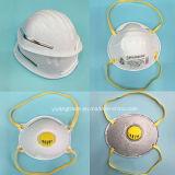 Ffp2 het Beschikbare Masker van de Veiligheid met Actieve Koolstof en Klep