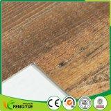 Système de cliquetis de PVC résidentiel/hôtel/plancher commercial de vinyle de recommandation