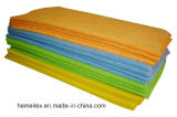 Toalla de Limpieza del Coche de Microfiber/paño de Microfiber