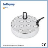 Humidificador del aire del atomizador con la luz de 12 LED (HL-MMS006)
