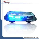 Polizei, die LED-helle Minibar/Lightbar (LTF-A451, warnt)