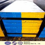 Alta calidad caliente de acero para trabajo en Placa (HSSD 2344 / Premium AISI H13)