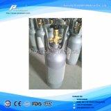 40L Gasfles van de Stikstof van het Staal van de hoge druk de Naadloze Lege