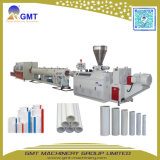 PVC/UPVC 물 공급 또는 기계 압출기를 만드는 하수구 플라스틱 관 또는 관