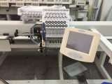 Wonyo 1500*800mm einzelner Kopf computergesteuerte Schutzkappen-Stickerei-Maschine Wy1501hl