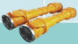 Asta cilindrica di elica marina universale del crogiolo di asta cilindrica di cardano