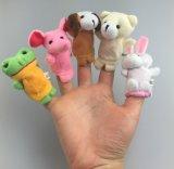 Super Leuk MiniFruit en de Plantaardige Handpoppen van de Jonge geitjes van de Pluche