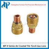 45V41 Kit de lentes para Gas TIG soplete para WP-9