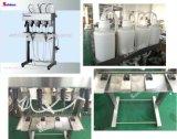 Полуавтоматическая духи вакуум заполнения вакуума наливной горловины топливного бака