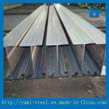 Faisceau de section stable de l'acier H pour la construction de structure