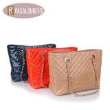 Горячие продавая различные конструкции PU цветов сумок для женщин