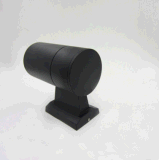 10W Ouedoor COB LUZ DE PARED