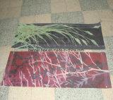 シルクスクリーンの印刷ポリエステルファブリック旗(SS-FB56)