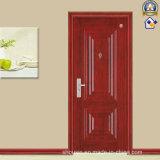 Neue Entwurfs-und Qualitäts-Stahlsicherheits-Tür (sh-031)