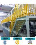 Servicio del paquete del OEM Diversas estructuras de acero