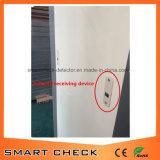 33 зоны проходят через металлодетектор Оптовые ворота безопасности металлодетектора