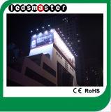 2017 광고를 위한 고성능 300W LED 게시판 빛