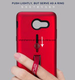 2017 TPU+PC 혼합물 Samsung J5를 위한 물자 셀룰라 전화 상자