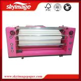 High Precision Multi-Functional 420mm * 1.7m Width Roller Drum Heat Transfer Calendar