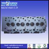 testa del motore diesel 2L per l'OEM della testata di cilindro di Toyota 11101-54050
