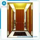 Mini costo dell'elevatore della villa di AC380V con il sistema del portello dell'elevatore di Vvvf