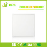 600*600mm LED 40W luz del panel de techo con Ce RoHS