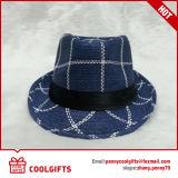 Chapéu de palha unisex de Panamá de design novo (CG198)