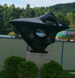 Ornamento al aire libre de la escultura del jardín