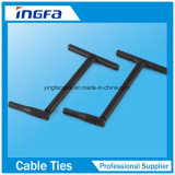 ケーブルのタイのインストールのためのケーブルのタイの留め具のツール