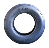 Neumático 285/75r24.5, neumático del carro de la alta calidad del buey del verde de Boto