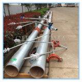 Tubo di acqua per il sistema a acqua