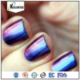 Perlen-Pigment, Farben-änderndes Nagellack-Pigment