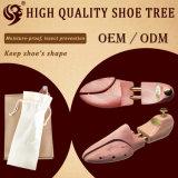 نمو تصميم طبيعيّ قابل للتعديل خشبيّة ترقية لا ينصدع حذاء شجرة