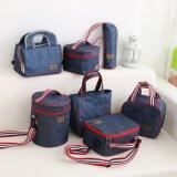 Sacs à main de sac d'isolation thermique de sac de refroidisseur d'épaule pour le déjeuner 10110 de pique-nique
