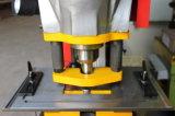 Machine chinoise de trou de poinçon, diamètre maximum de poinçonner le serrurier de 25mm